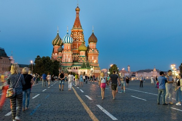 Taiwanese students have been picked on in Russia due to coronavirus outbreak. (Pixabay photo)