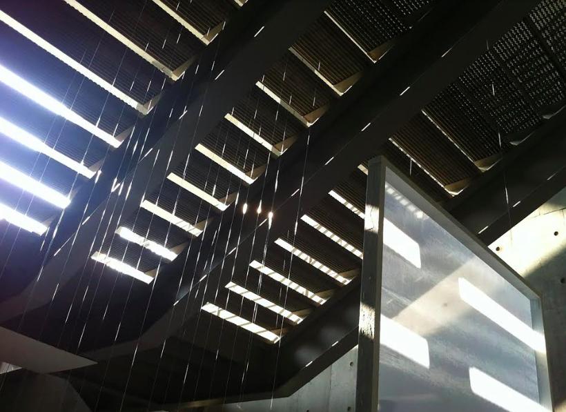 台灣新銳藝術家洪梓倪首於舊金山推出個展《歸·巡》(圖/文化部)