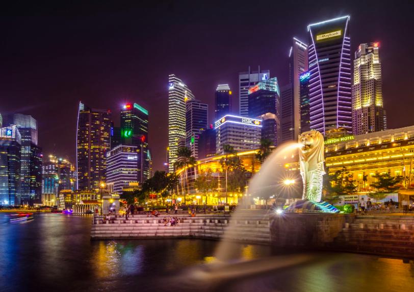 新加坡確診人數高達30例(示意圖/pexels)