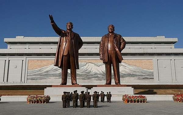 CORONAVIRUS EXECUTION?: North Korea reportedly shoots official dead after he breaks quarantine