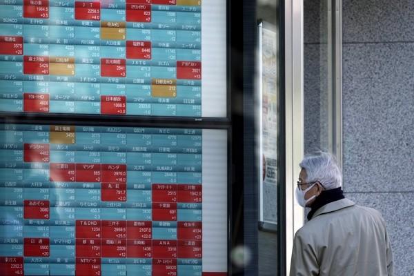 Japan's economy greatly impacted by Wuhan coronavirus outbreak.