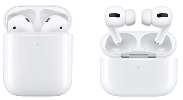 AirPods Pro Lite. (Weibo image)