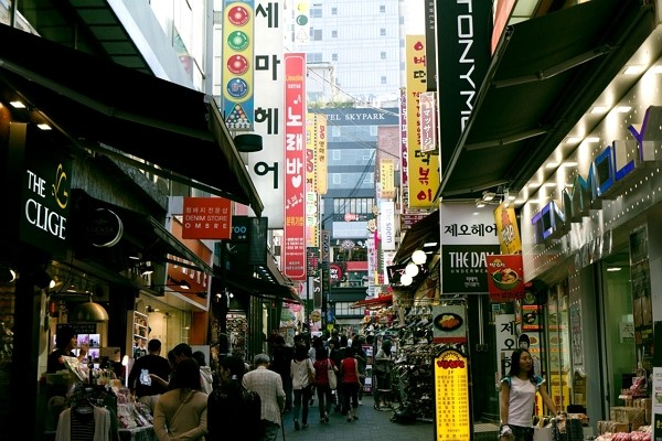 Number of COVID-19 cases rise in South Korea. (Pixabay photo)