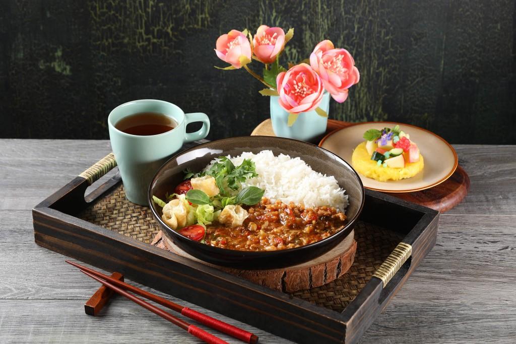 Asia 49亞洲料理及酒廊 全新商業午餐$199起     Asia 49亞洲料理及酒廊》全新商業午餐$199起