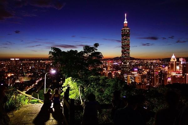 Kuwaiti newspaper praises Taiwan's democracy and cultural diversity. (Pixabay photo)