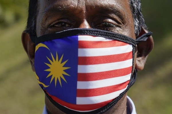Malaysia's ruling alliance collapsed this week after 94-year-old Prime Minister Mahathir Mohamad resigned.