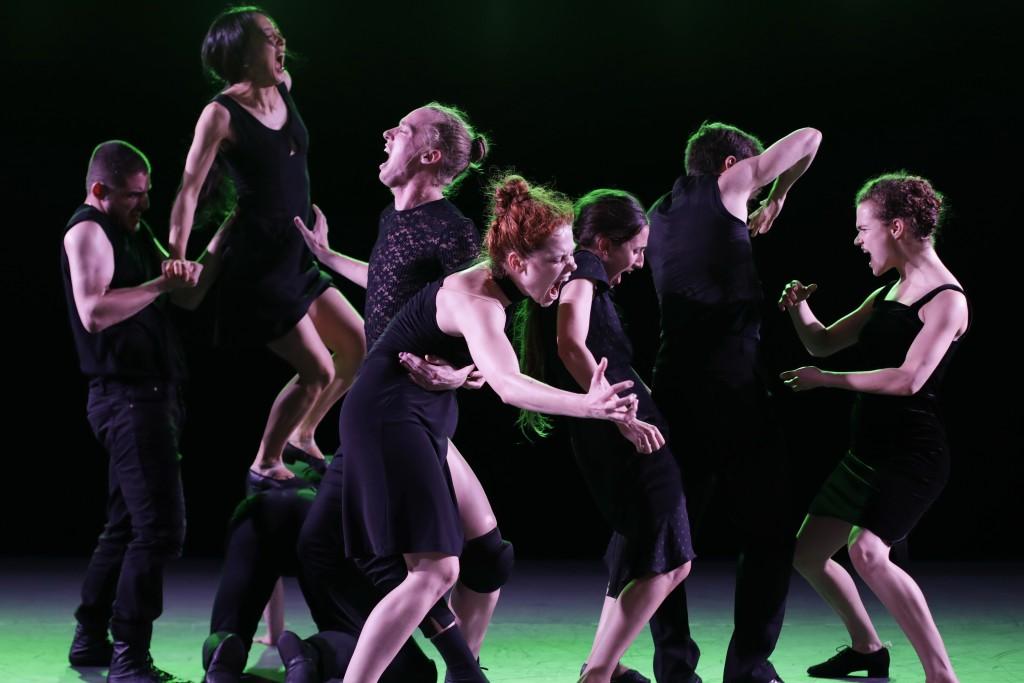 台灣國際藝術節取消國際舞團演出(圖/兩廳院)