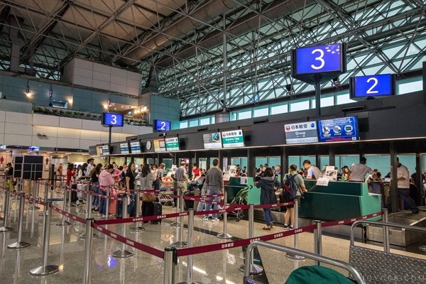 Taiwan's travel agencies face possible closure due to coronavirus.