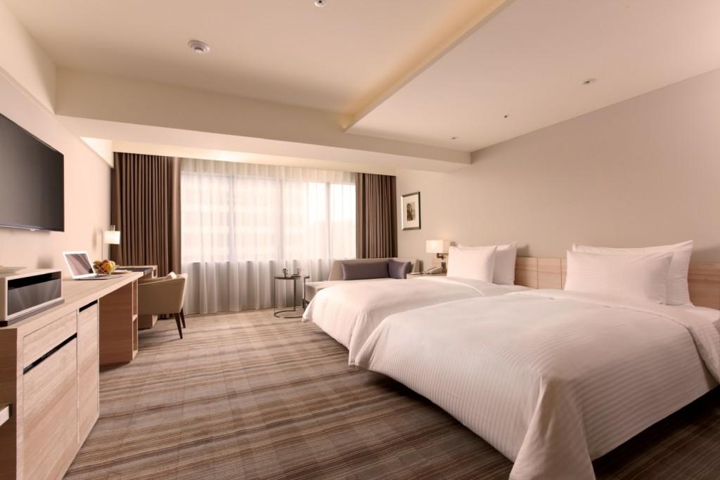 和逸、慕軒飯店貼心規劃Long Stay專案 首次祭出「月租客房」每晚1,500元起