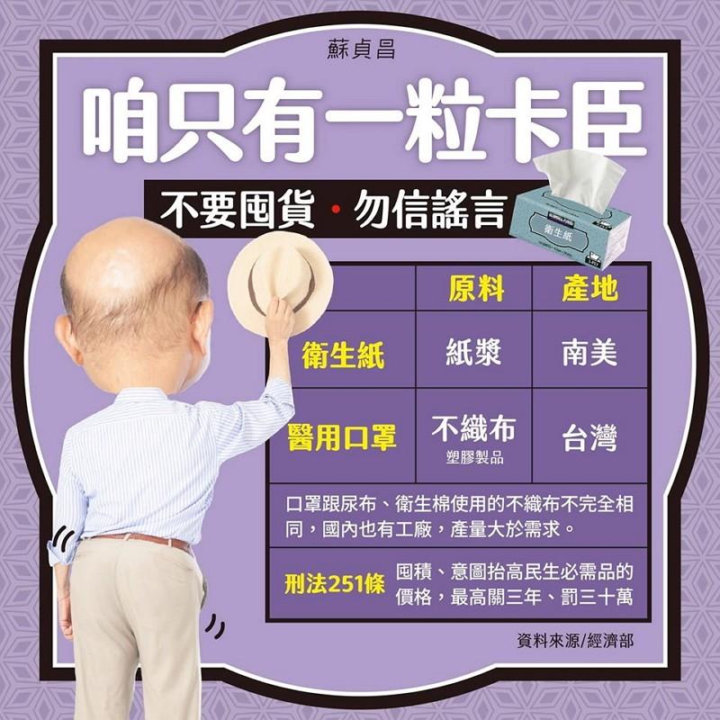 Taiwan pledges fund to reduce night markets' exposure to coronavirus
