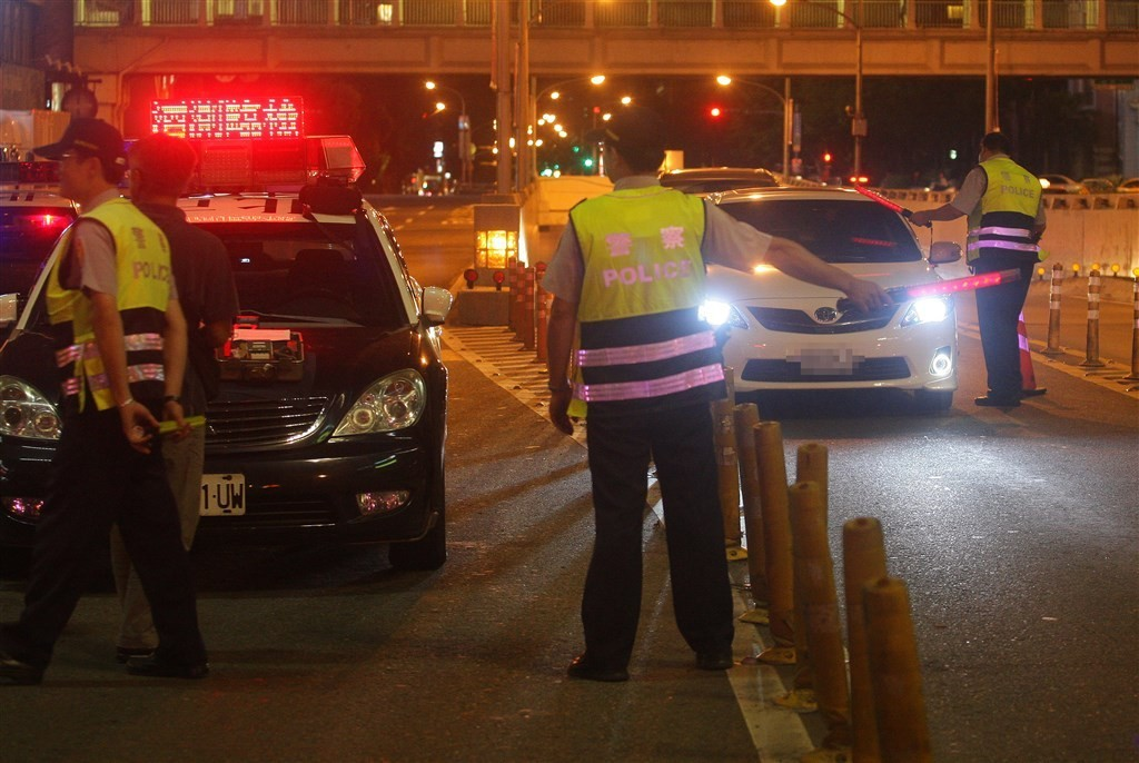 Police to cut down on number of breathalyzer tests