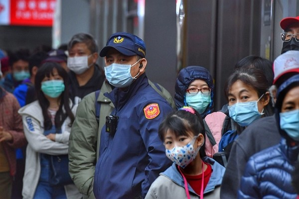 Taiwan's epidemic prevention has received praise from international community.