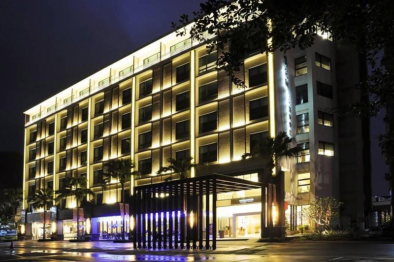 Guan Xiang Century Hotel shutdown March 8.(Guan Xiang Century Hotel photo)