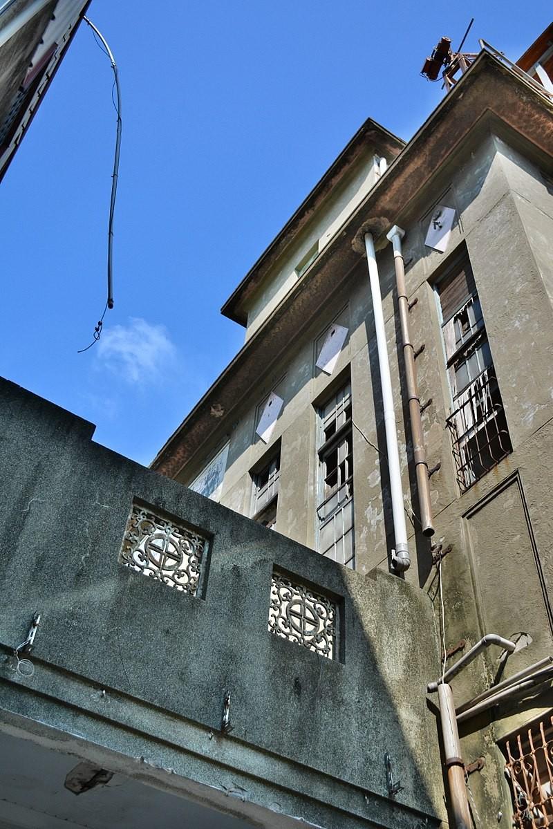 台中市政府再次審查天外天劇場文化資產價值,決議不予指定為古蹟、不予登錄為歷史建築、不予登錄為紀念建築(圖/維基百科)