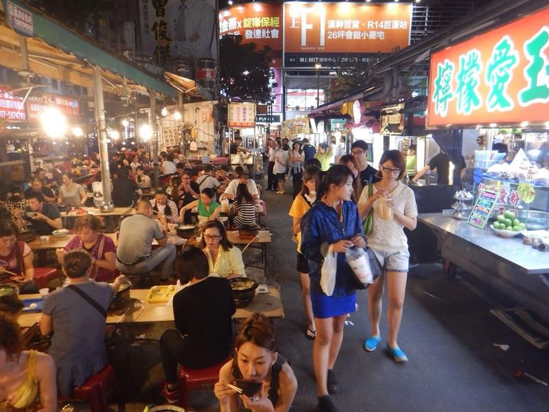 Night markets are expected to benefit from the government-issued vouchers