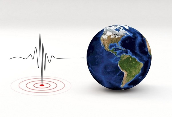 Taiwan's CWB to introduce faster earthquake warning system. (Pixabay photo)