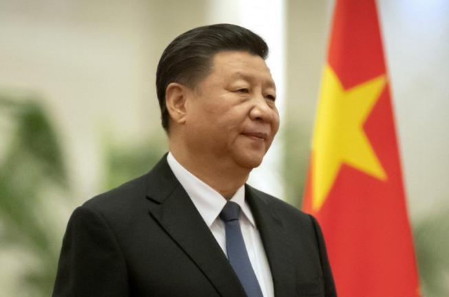 中國將驅逐美方記者(圖/美聯社)