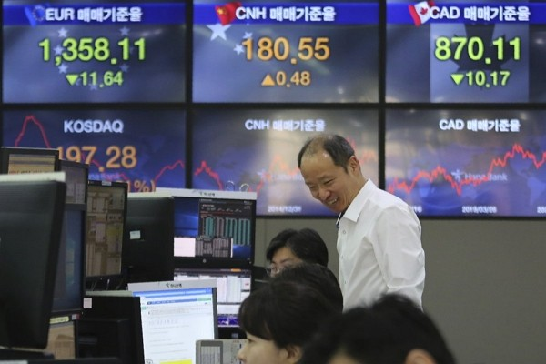 Shares have advanced in Asia after the Dow Jones Industrial Average surged to its best day since 1933 as Congress and the White House neared a deal to...