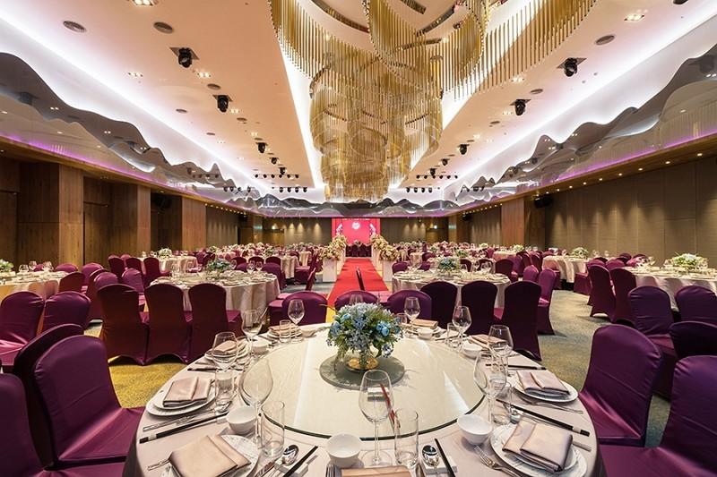 長榮文苑酒店(嘉義)逆勢開幕  慶開幕免費午餐享用到年底