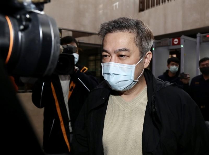 FAT Chairman Chang Kang-wei
