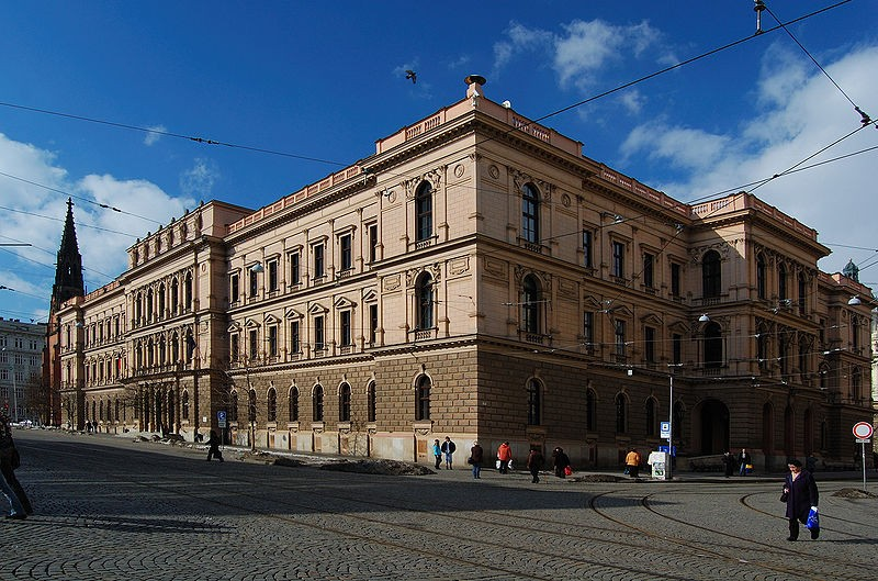 Constitutional Court of the Czech Republic.