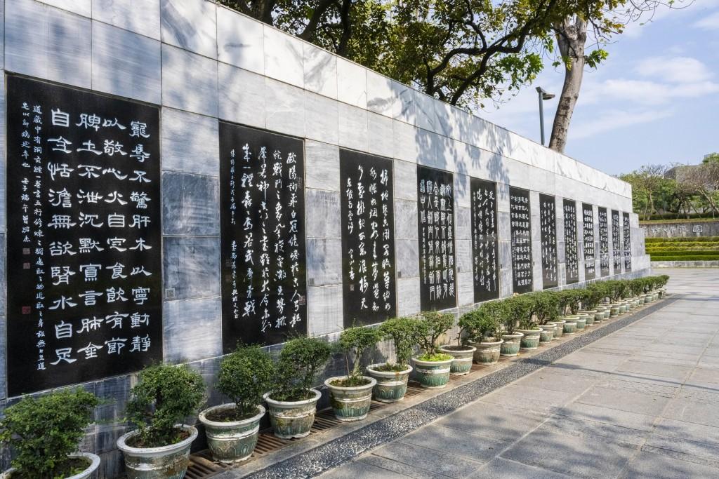 國立台灣美術館推出「藝術漫步APP」(圖/國美館)