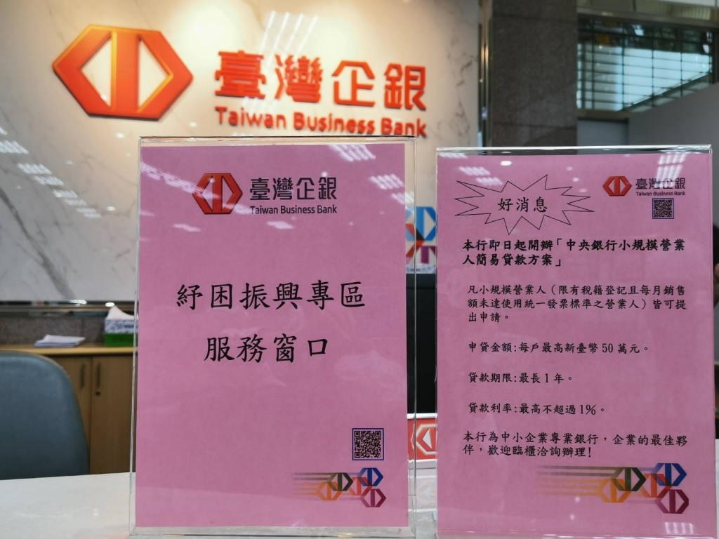 照片來源:台灣企銀