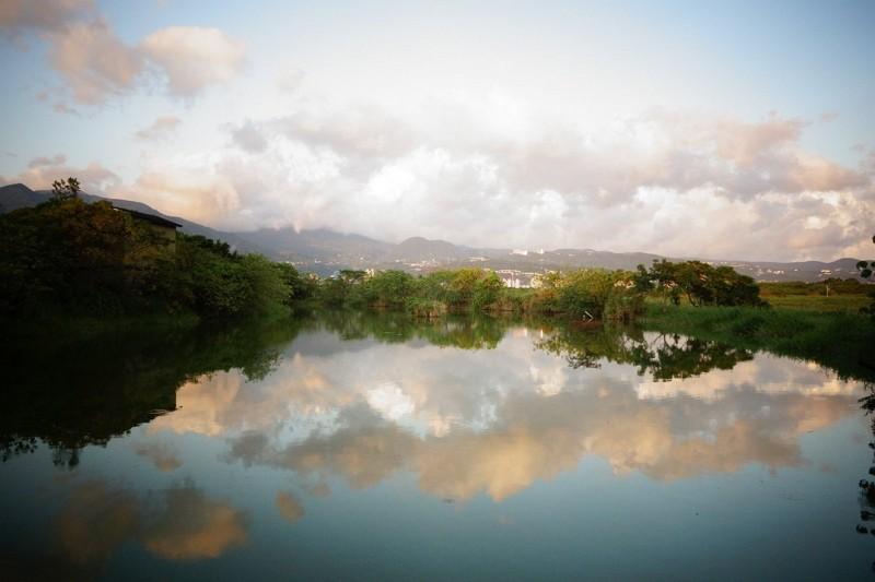 (Facebook, Guandu Nature Park photo)