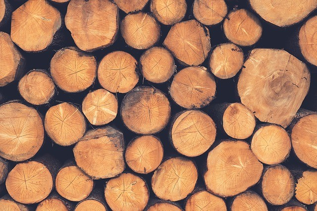 Logs. (Pixabay photo)