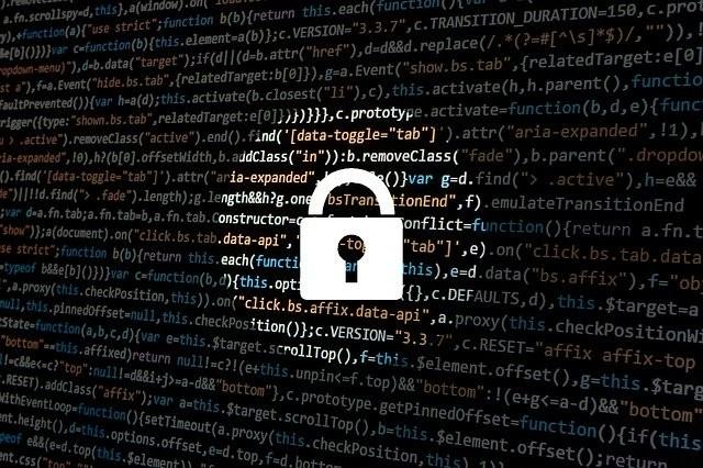電腦駭客(照片來源:Pixabay)