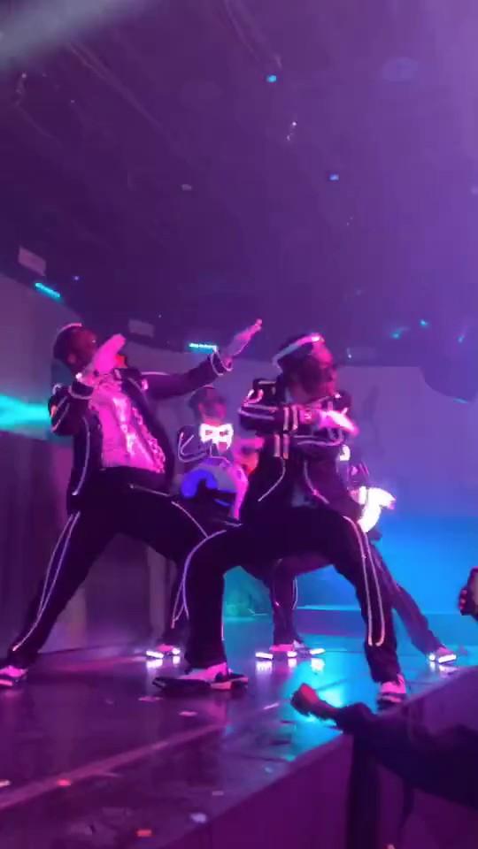 Update: Taiwanese dance crew performs blackface bellboy routine in Taipei club