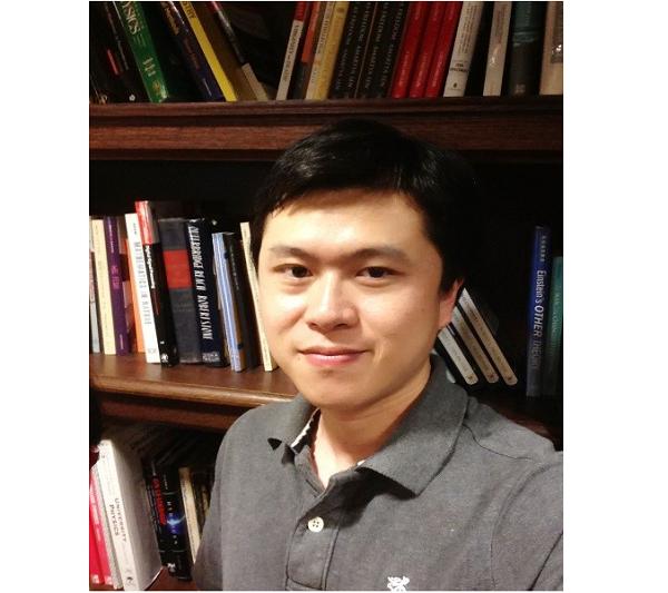 美國匹茲堡大學醫學院的華裔研究助理教授劉彬日前被發現遭殺害,陳屍家中。(圖取自匹茲堡大學網頁pitt.edu)