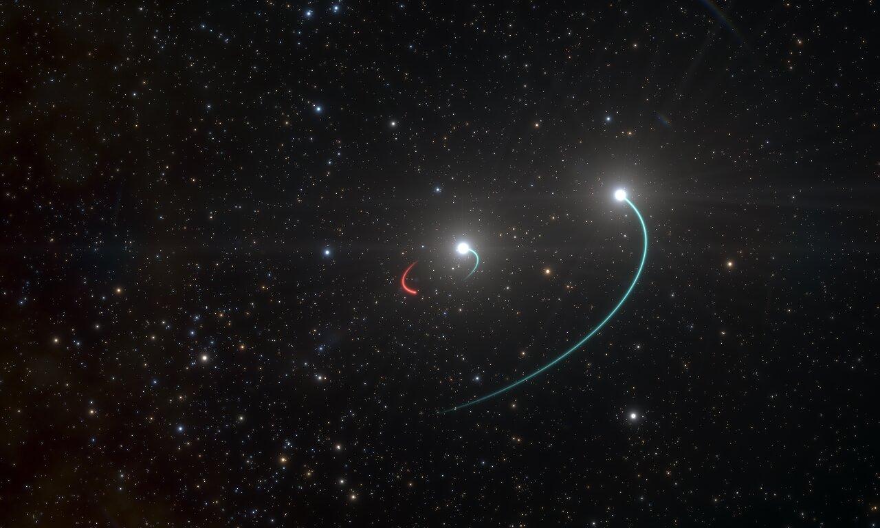 照片載自ESO網站