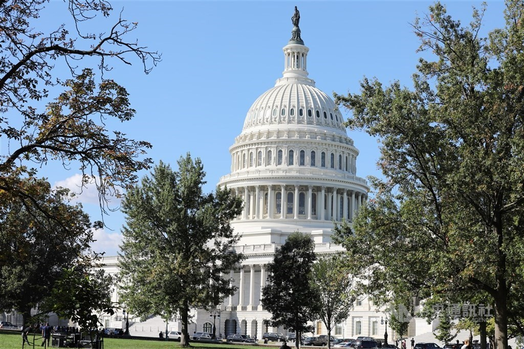 205 members of US Congress sign letter backing Taiwan's inclusion at WHA