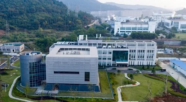 Wuhan Institute of Virology. (WIV website photo)