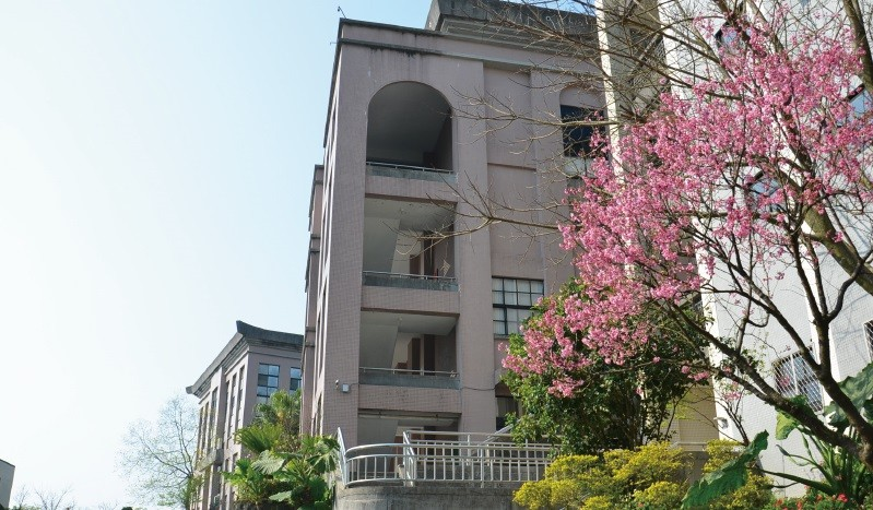(Huafan University photo)