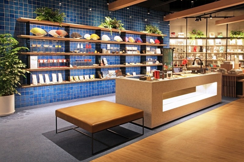 Japan's Tsutaya Bookstore opens in Taiwan's Kaohsiung