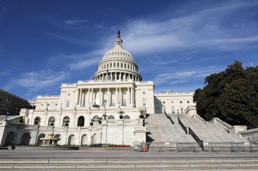 Capitol Hill (Pixabay)