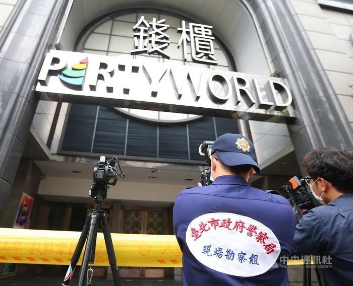 【最新】台灣錢櫃KTV火警6死 董事長、媒體大亨練台生列5罪「被告」百萬交保