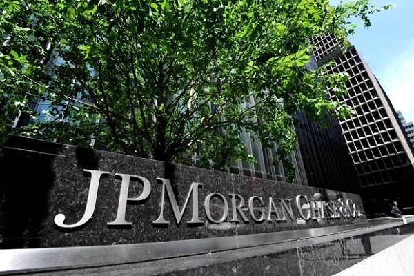 JP Morgan predicts Taiwan's economic growth will rise to 3.1 percent next year. (Pixabay photo)
