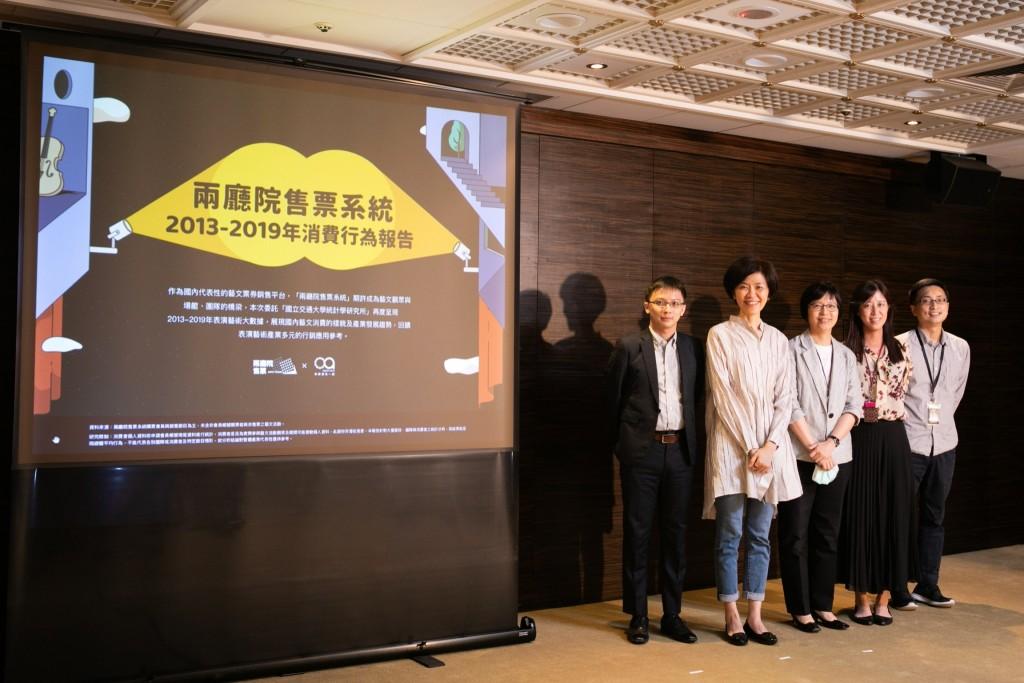 台北兩廳院受武漢肺炎疫情影響票房減少破3億(圖/兩廳院)