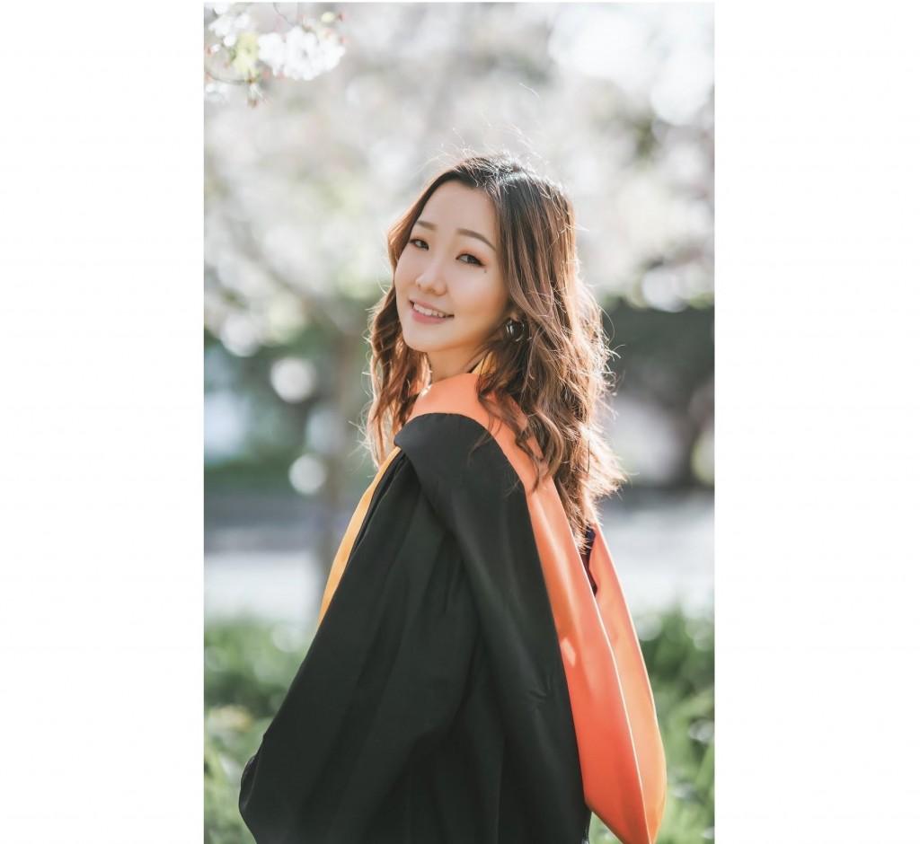 Jocselyn自巴拿馬到臺灣讀大學,在學期間曾往YouTuber發展,預計今年從美國研究所畢業的他表示,如果有機會,一定會再回到臺灣生活...