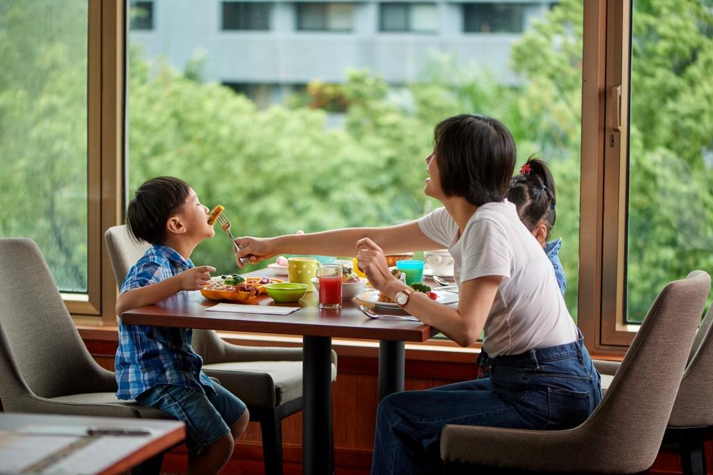 台北福華狂歡36歲  推619週年慶護照食玩全省福華
