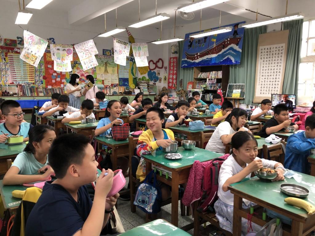 照片來源:新北市政府教育局提供