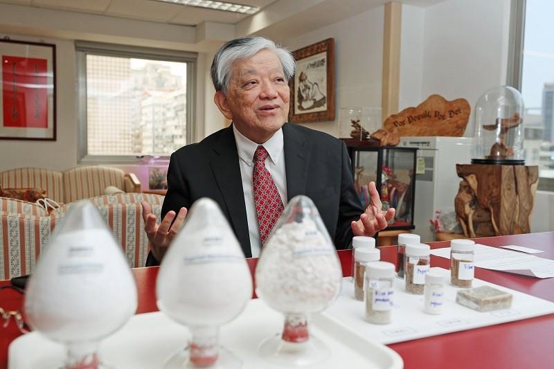 看好台灣生醫生技產業,可望創造下一個經濟盛世,義美 總經理高志明,首度透露他的生技藍圖。中央社