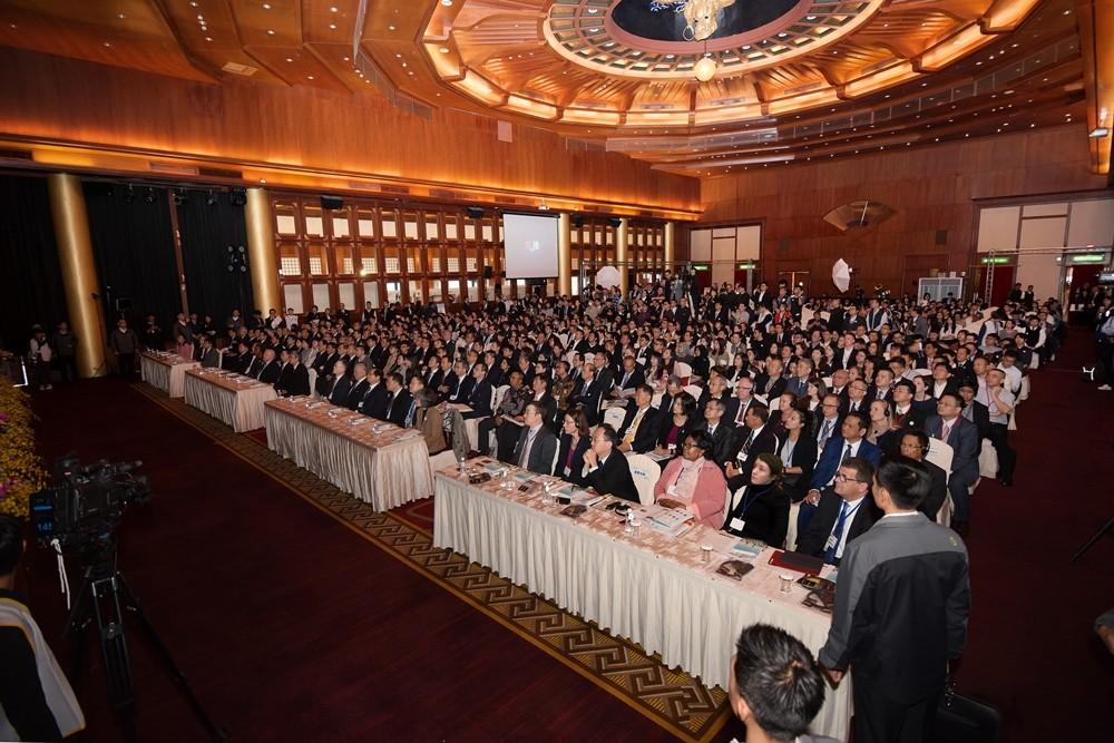 照片由台灣企業永續學院提供