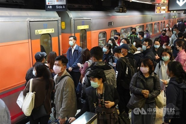 Train passengers will see relaxation of coronavirus prevention measures from June 7
