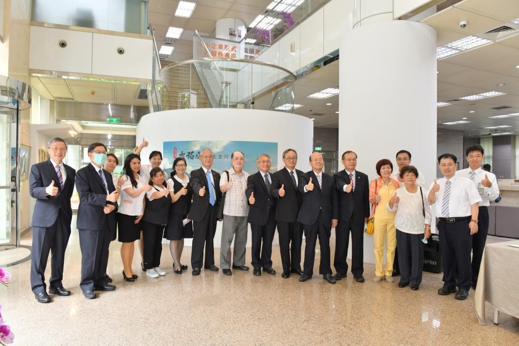 照片由台灣企銀提供