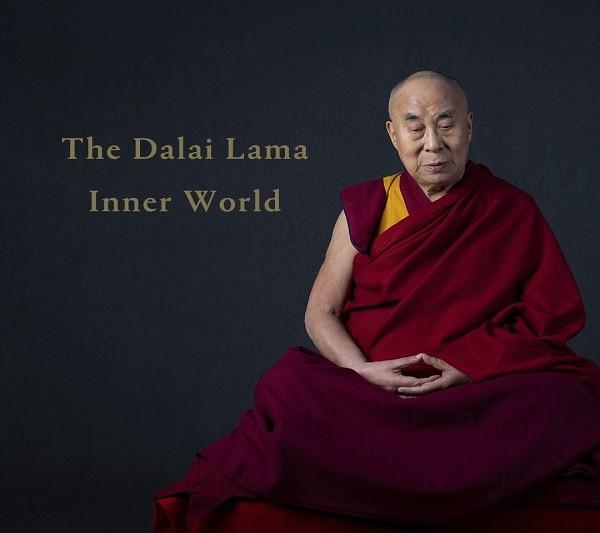 達賴喇嘛(圖/ 美聯社)