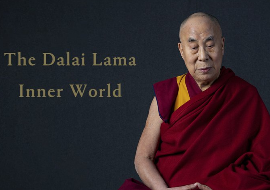 The Dalai Lama announces debut album